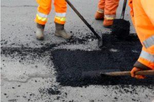 torb asfalt