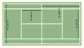 Ankara asfalt tenis kortu